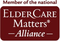Logo for the ElderCare Matters Alliance